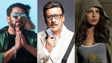 Jackie Shroff Joins the Cast of Salman Khan-Priyanka Chopra's Bharat